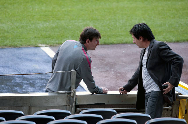 La defensa de Messi niega un acuerdo para evitar un juicio por fraude fiscal