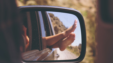 Operación Semana Santa: las mejores 'apps' para viajar por carretera