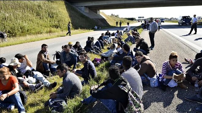 ¿Dinamarca progressista? Cinc claus per entendre la seva llei antirefugiats