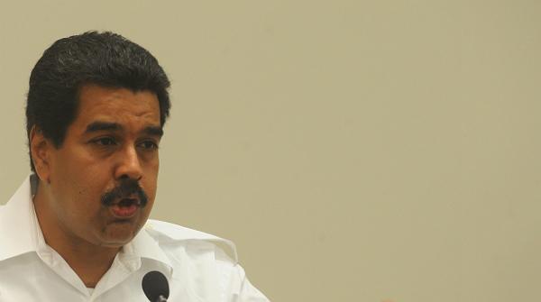 "Maduro diu que Veneçuela concedirà ""de forma gairebé immediata"" asil polític a Snowden"