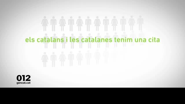 La Generalitat apel·la als drets humans per defensar la consulta del 9-N