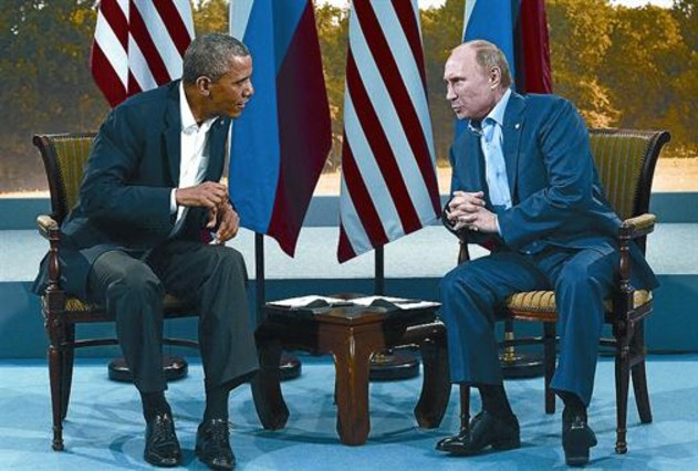 Putin afirma que Snowden puede quedarse en Rusia si no da�a a EEUU