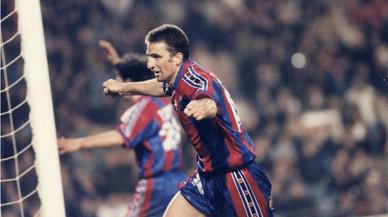 Pantic, Ronaldo, Pizzi i una bogeria inoblidable