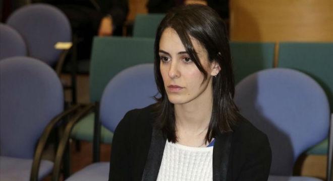 Multa de 4.320 euros a Rita Maestre, concejal de Ahora Madrid, por el asalto a una capilla