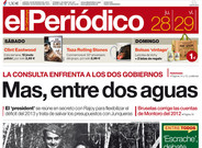 Mas, Rajoy, el déficit y la traición