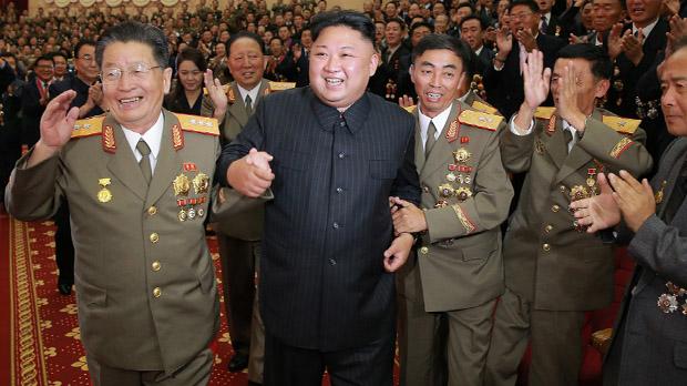 """Corea del Norte amenaza a EEUU con """"el mayor dolor"""""""