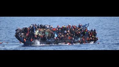 España incumple sus compromisos de reubicación de inmigrantes