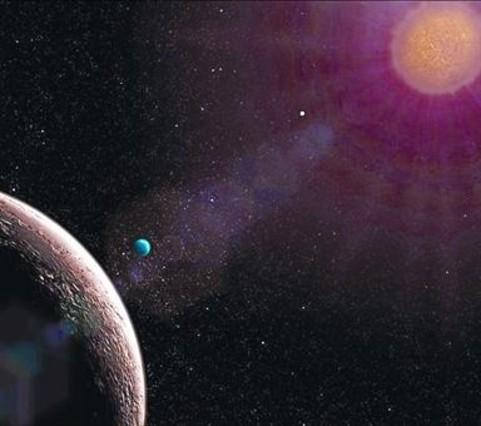 El 23% de las estrellas pueden tener planetas similares a la Tierra