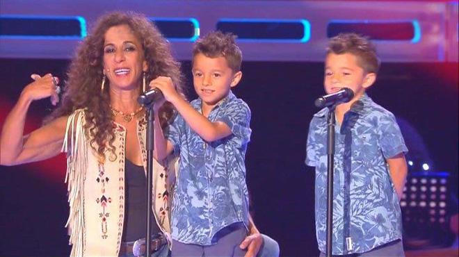 Estos niños de Girona salvarán a Tele 5
