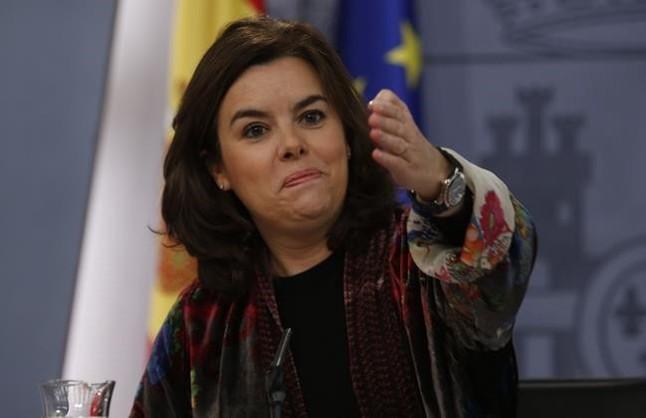 Rajoy no buscará un pacto en solitario con C's si Sánchez fracasa