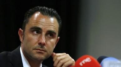 Tres directius del Santander declaren davant el jutge acusats de blanqueig