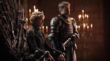 Primeras imágenes oficiales de la séptima temporada de 'Juego de tronos'