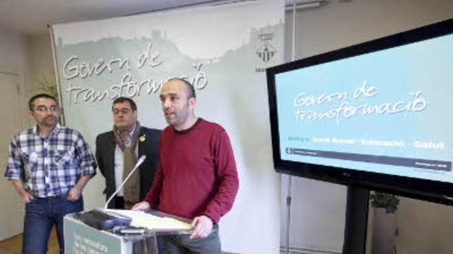 Sabadell destina 30 millones de euros a Enseñanza, Acción Social y Salud