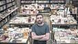 """Abel Cutillas: """"En una llibreria hi ha una gran capacitat d'autoformació"""""""