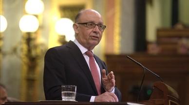 Montoro apremia al PSOE de Sánchez a pactar la financiación autonómica