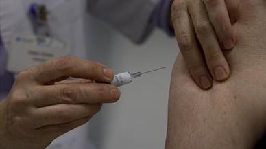 Una inyección mensual contra el sida podría sustituir al comprimido diario
