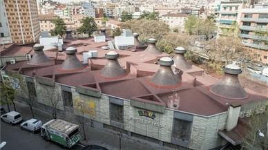Mercado de Felip II