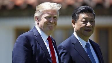 China y Europa se buscan para blindarse contra Trump