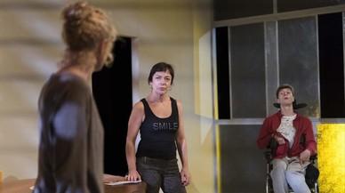 Marilia Samper retrata a los excluidos en 'L'alegria'