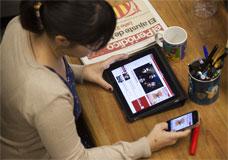 Compromiso con el periodismo digital