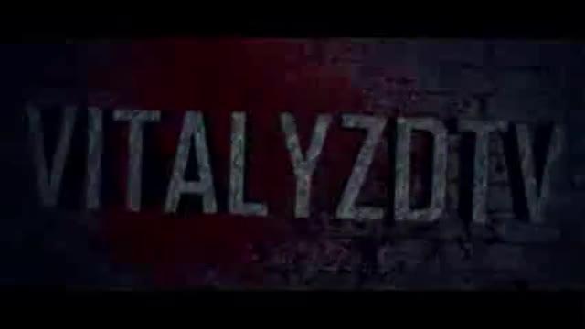 Sangrienta broma del youtuber ruso Vitaly Zdorovetski