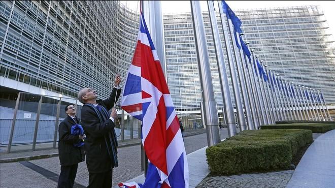 Merkel recolza la reforma de la UE que demana Cameron