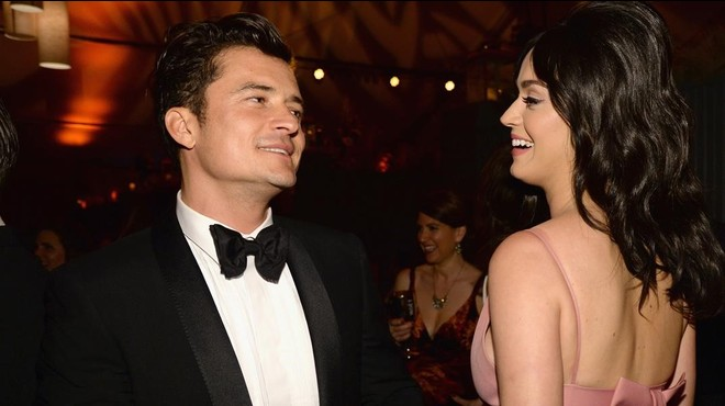 Katy Perry i Orlando Bloom, nòvios a Hawaii