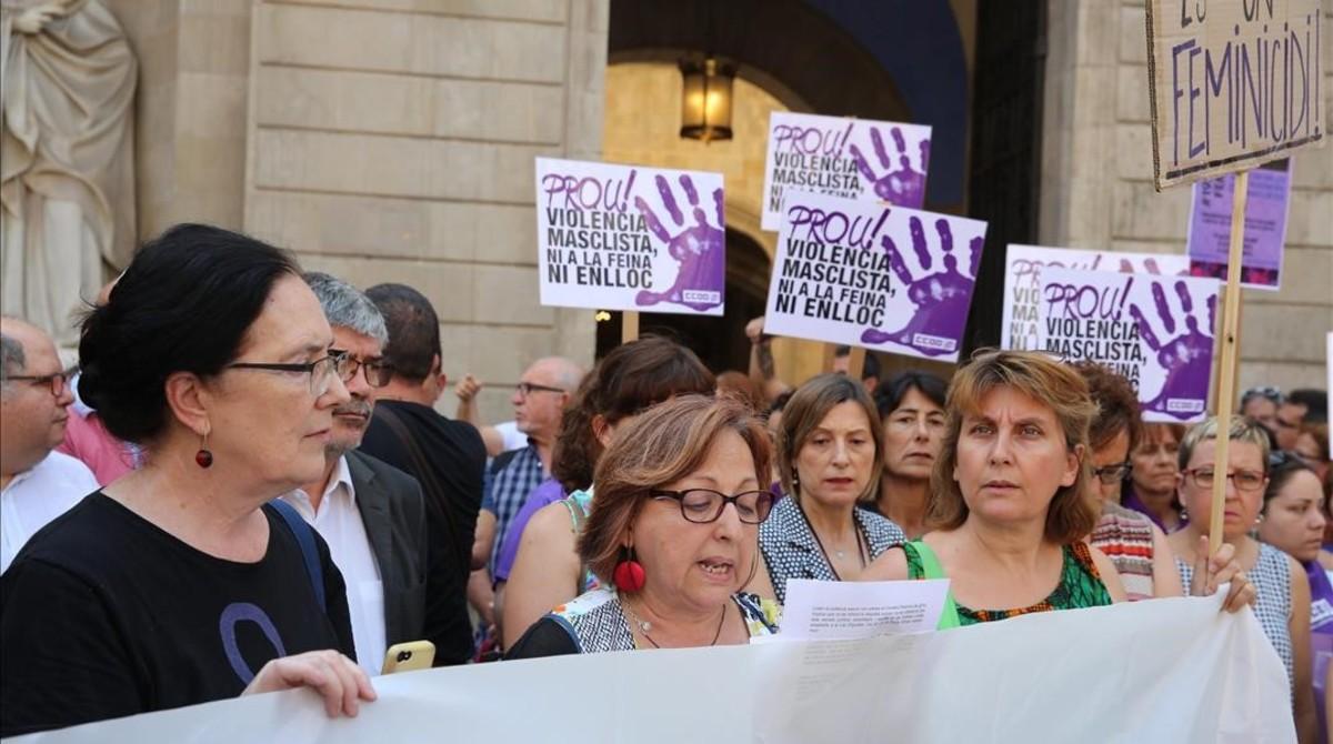 jgblanco38964649 barcelona 19 06 2017 barcelona concentraci n feminista contr170619134847