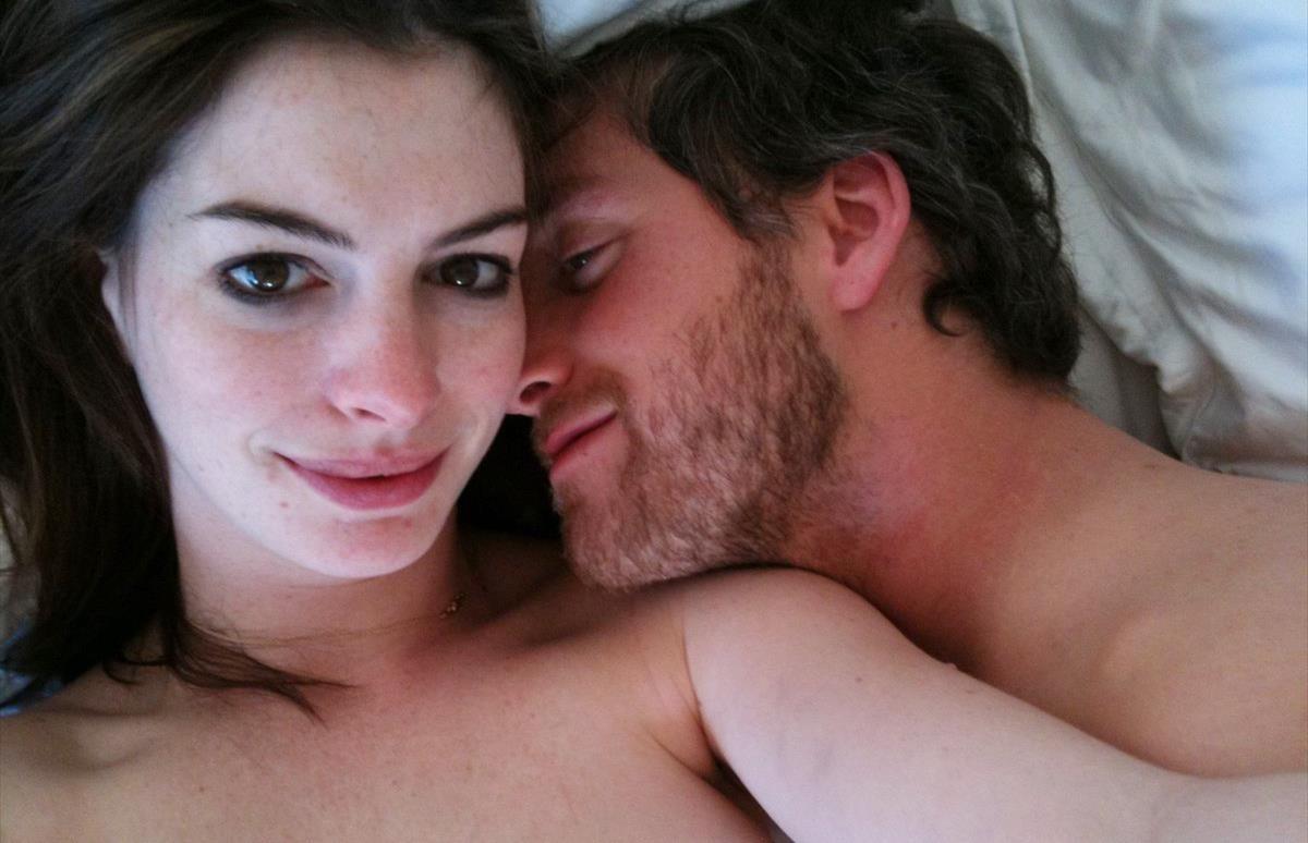 Anne Hathaway desnuda - Página 9 fotos desnuda,