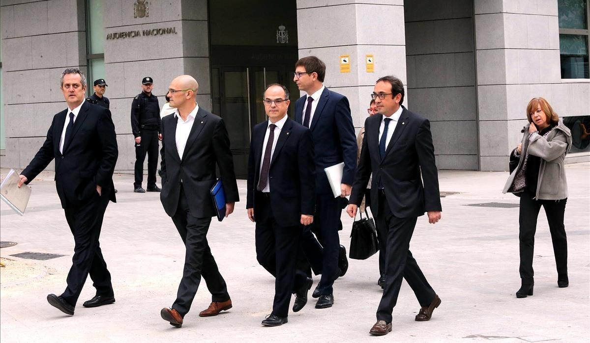 Últimas noticias de Catalunya y las elecciones | Directo (ES)