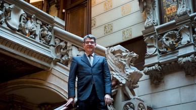 """Álvaro Nadal: """"La fòbia al turisme és per la congestió de serveis"""""""