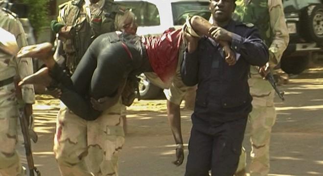 Al-Qaida se suma a l'ofensiva gihadista contra França amb una presa d'ostatges a Mali