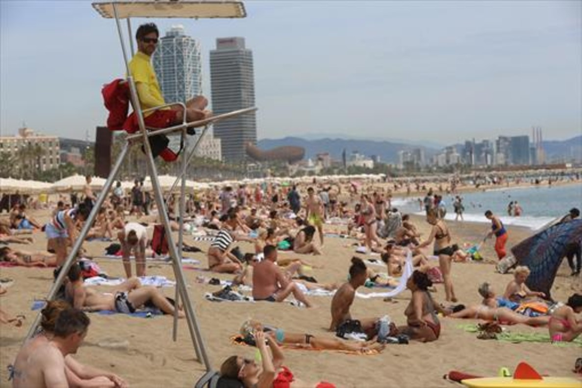 playas espana 2017