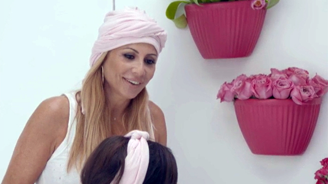 Bimba Bosé, Marta Sánchez i Terelu Campos s'uneixen contra el càncer de mama