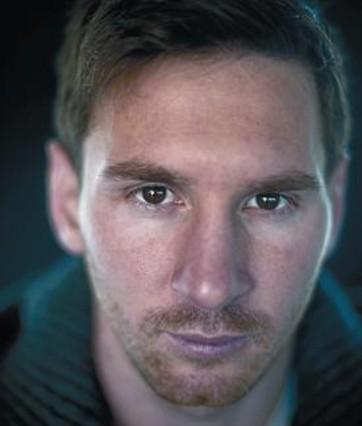 """Leo Messi: """"Me ha cambiado m�s mi hijo que los Balones de Oro"""""""
