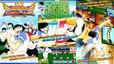 Las mejores aplicaciones de la semana: Captain Tsubasa Dream Team