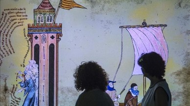 Ramon Llull, un visionari precursor de la xarxa