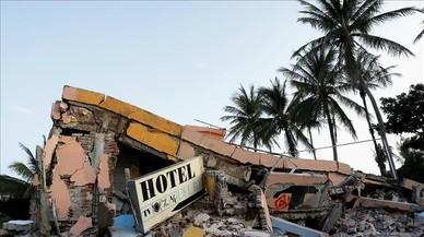 Los muertos por el terremoto en México llegan casi a los 90
