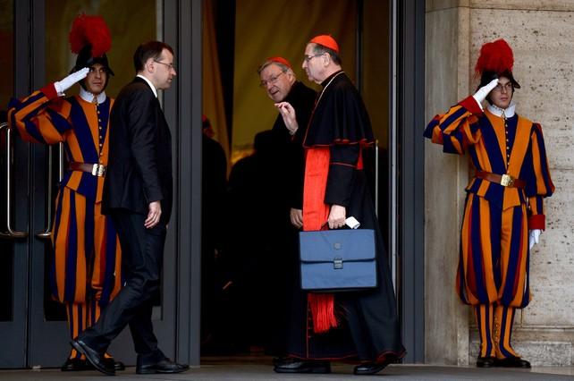 El cónclave para elegir Papa comenzará este martes