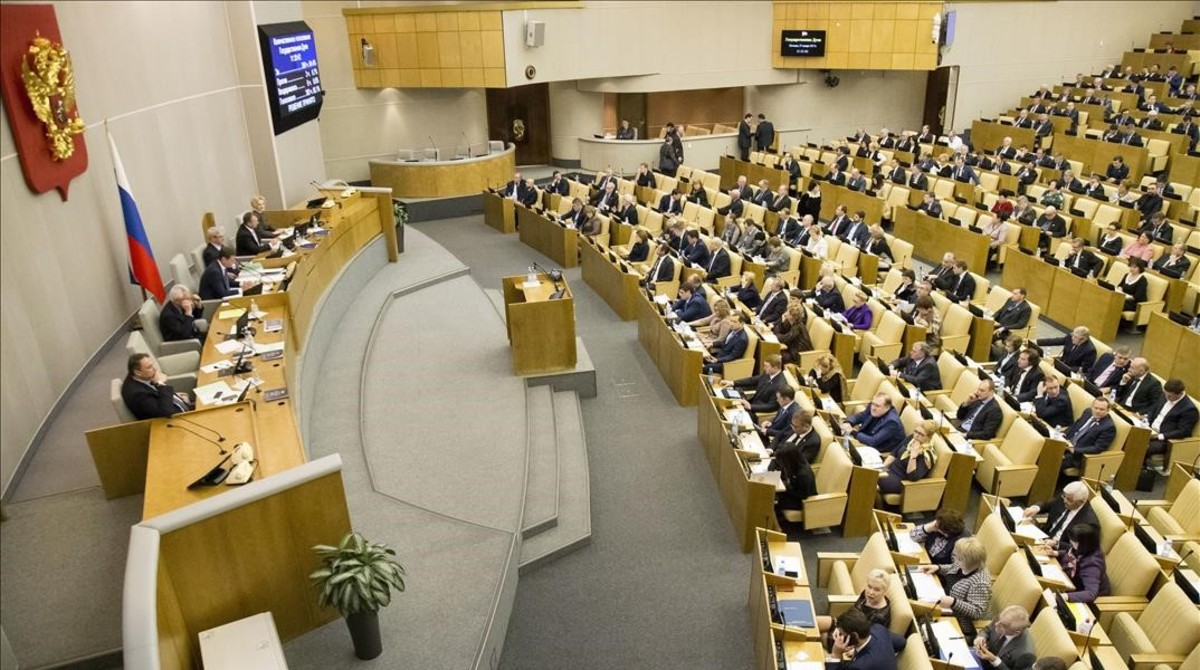Rusia despenaliza la violencia doméstica si no causa daños a la salud de la víctima