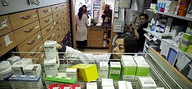 El Estado empieza a pagar los atrasos a las farmacias catalanas