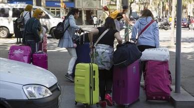 El IPC subió al 2,6% en abril por el turismo de Semana Santa