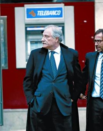Visto para sentencia el juicio contra el expresidente de Caja Castilla-La Mancha