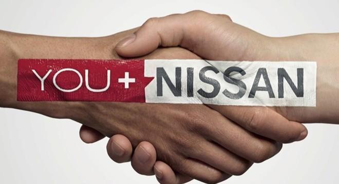 Nueva campa�a de Nissan de atenci�n al cliente.