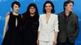 La Berlinale obre amb Isabel Coixet i Juliette Binoche sobre l'alfombra vermella