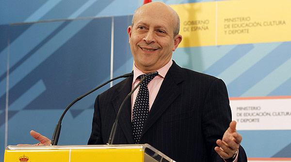 Wert assegura que no hi ha cap element a la Lomce que menysvalori el català