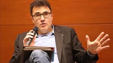 """Salvadó: """"El Estado catalán necesita al menos 50.000 millones para sobrevivir"""""""