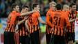 Batalla campal entre el Shakhtar Donetsk y el Dinamo de Kiev