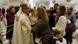 Detinguts tres sacerdots i un seglar pels presumptes abusos sexuals de Granada