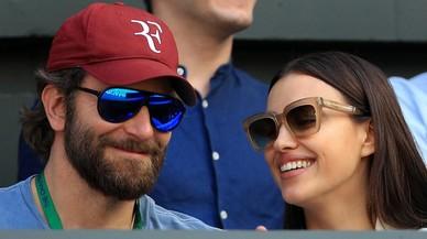 Bradley Cooper i Irina Shayk ja han sigut pares